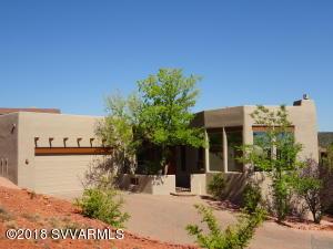 2470 Mule Deer Rd, Sedona, AZ 86336