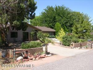 35 Arroyo Drive, Sedona, AZ 86336
