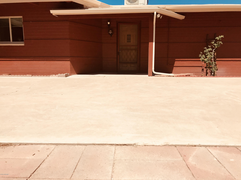 4455 Coyote Canyon Lake Montezuma, AZ 86342