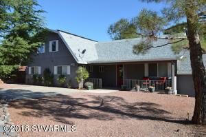 20 Rabbit Court, Sedona, AZ 86351