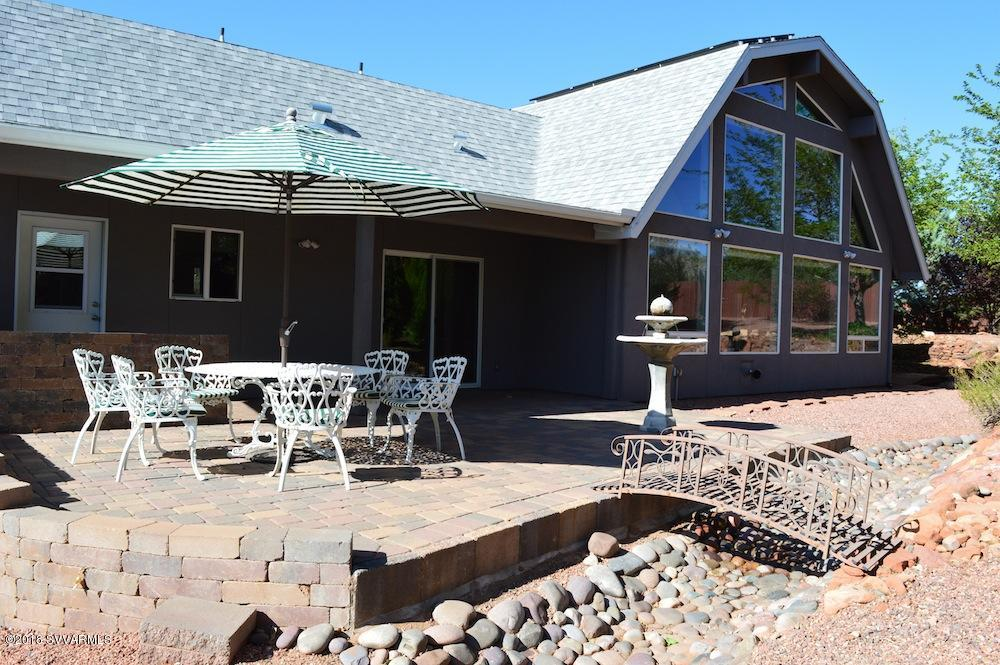 20 Rabbit Court Sedona, AZ 86351