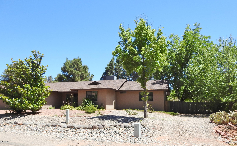 90 Horse Canyon Drive Sedona, AZ 86351