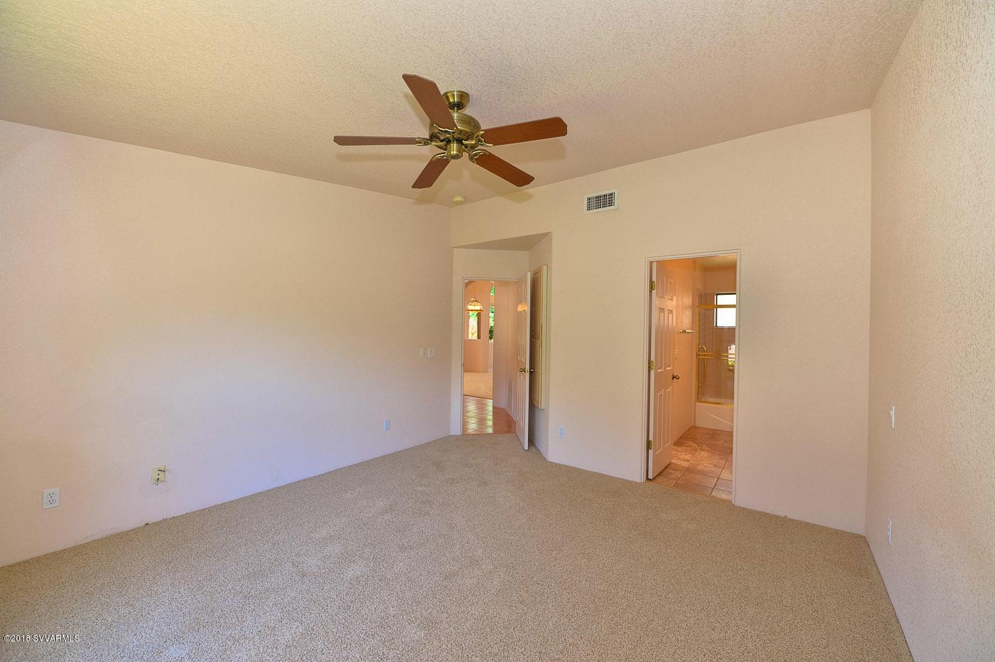 30 Arroyo Seco Drive Sedona, AZ 86336