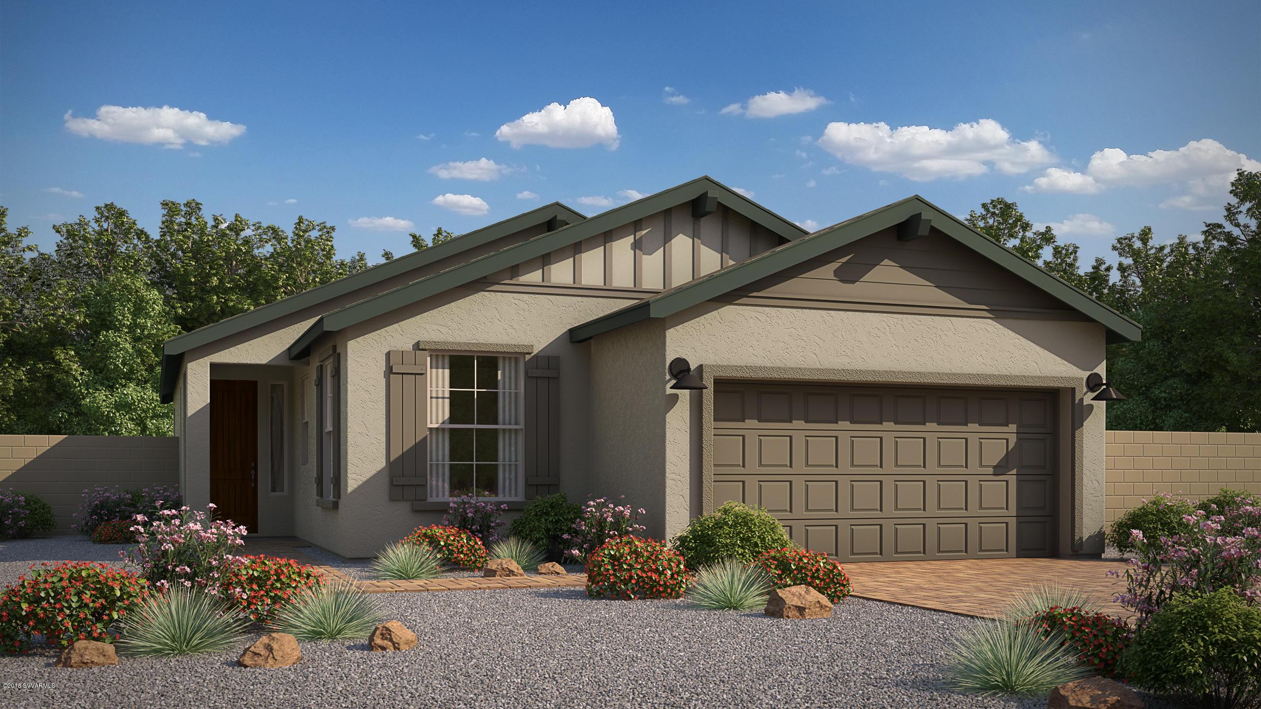 505 Hudgens Lane Clarkdale, AZ 86324