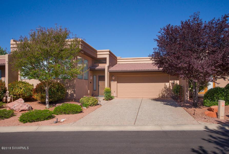 115 Geronimo Drive Sedona, AZ 86336