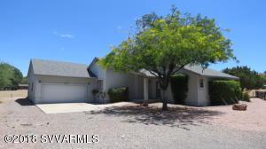 3560 E Yuma Drive, Rimrock, AZ 86335
