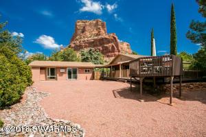 415 Bell Rock Blvd, Sedona, AZ 86351