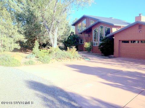 2145 Edgewood Drive Sedona, AZ 86336