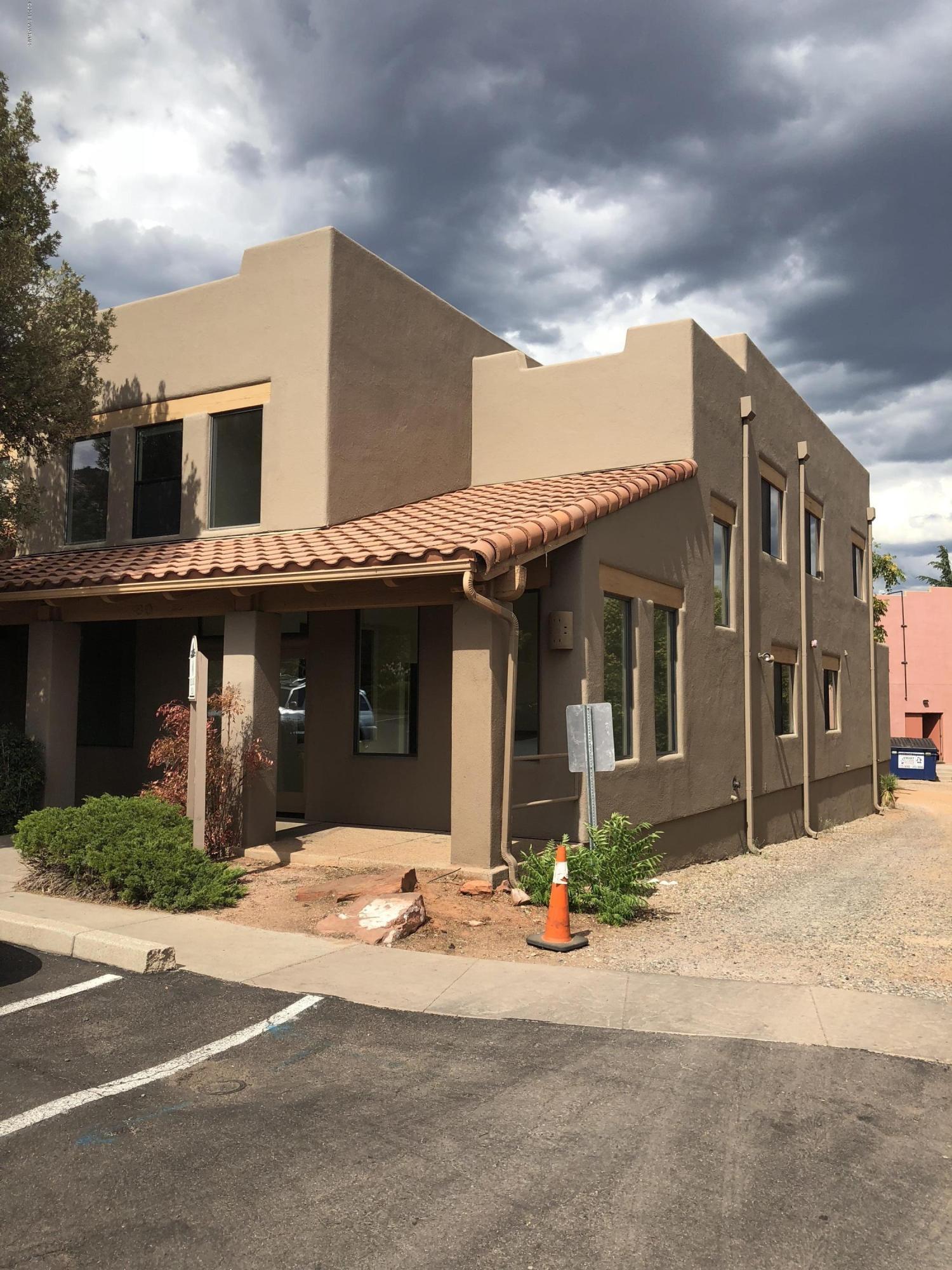 80 Bell Rock Plaza Sedona, AZ 86351