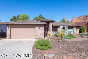 175 Cochise Drive, Sedona, AZ 86351