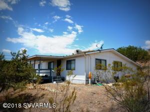 4555 N Tagalong Tr, Rimrock, AZ 86335