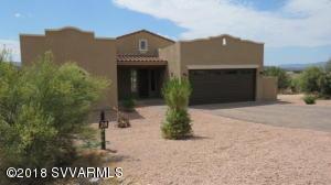 6145 N Cheney Court, Rimrock, AZ 86335