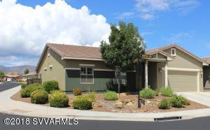 1380 Whitetail Run, Cottonwood, AZ 86326
