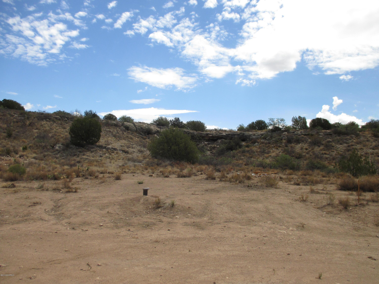 00 N Dozer Way Rimrock, AZ 86335