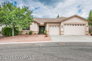 240 S Bull Dogger Circle, Cottonwood, AZ 86326