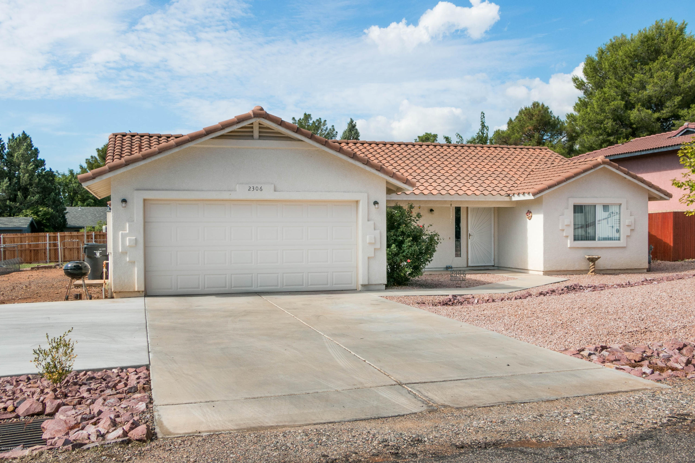 2306 E Buckaroo Way Cottonwood, AZ 86326