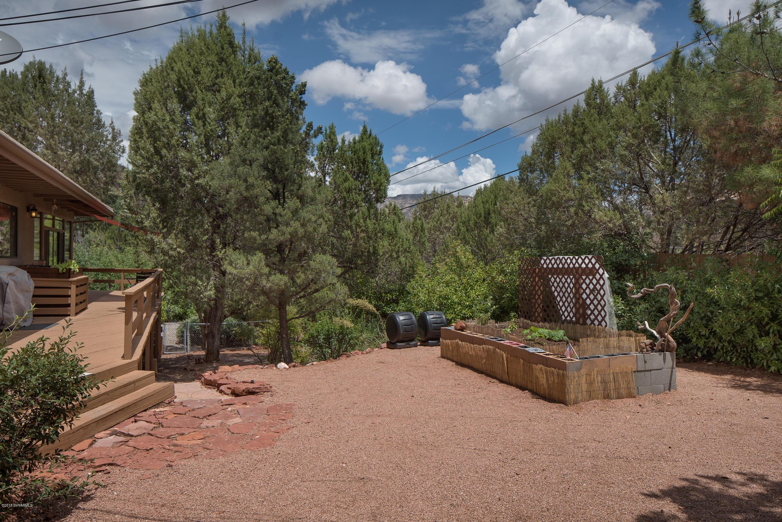 70 Johnny Guitar Circle Sedona, AZ 86336
