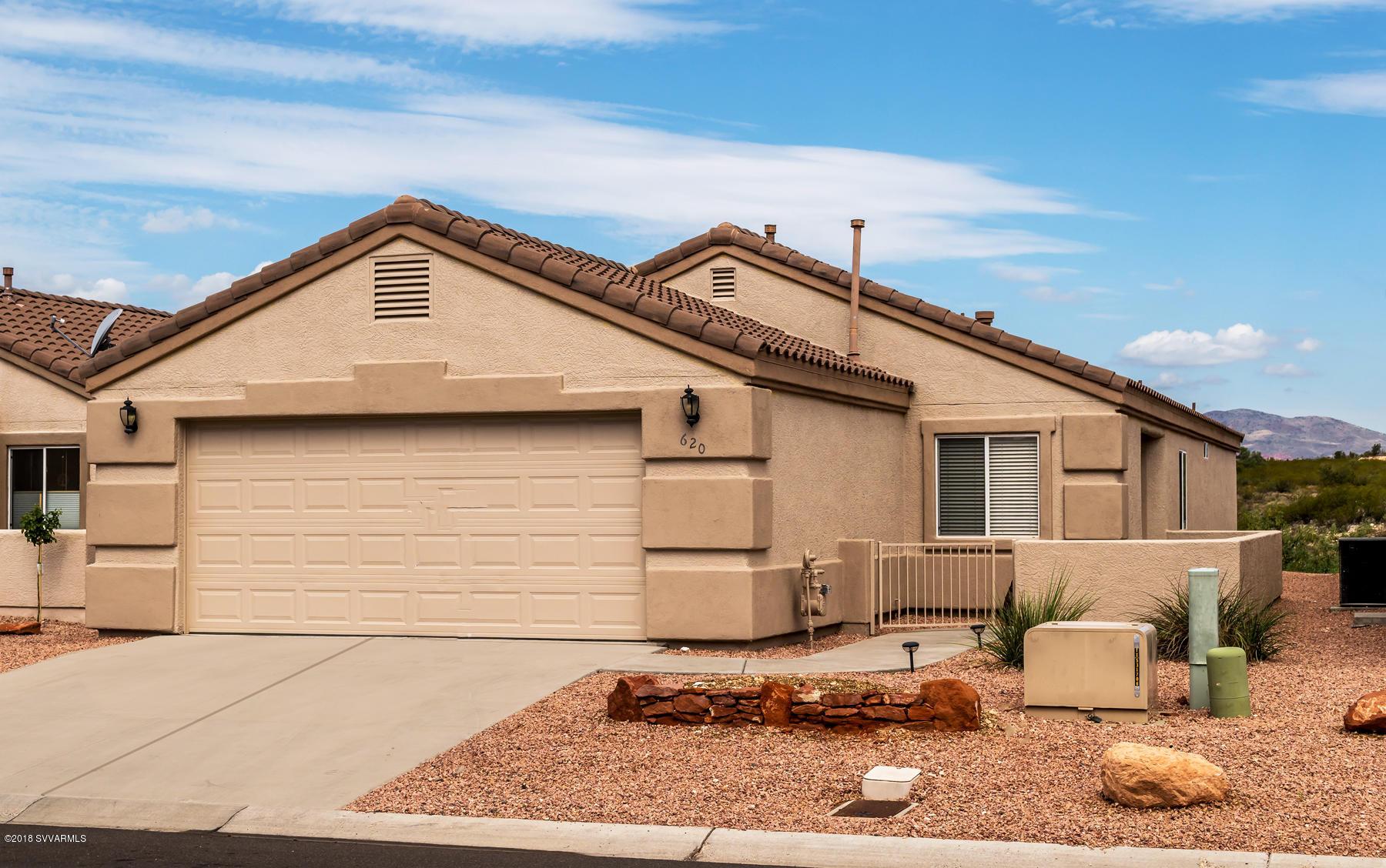 620 S La Mirada Drive Cornville, AZ 86325