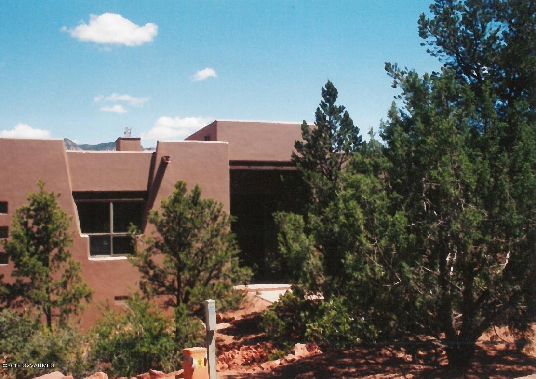 210 Rolling Hills Rd Sedona, AZ 86336