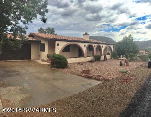 25 Sky Trail Drive, Sedona, AZ 86351