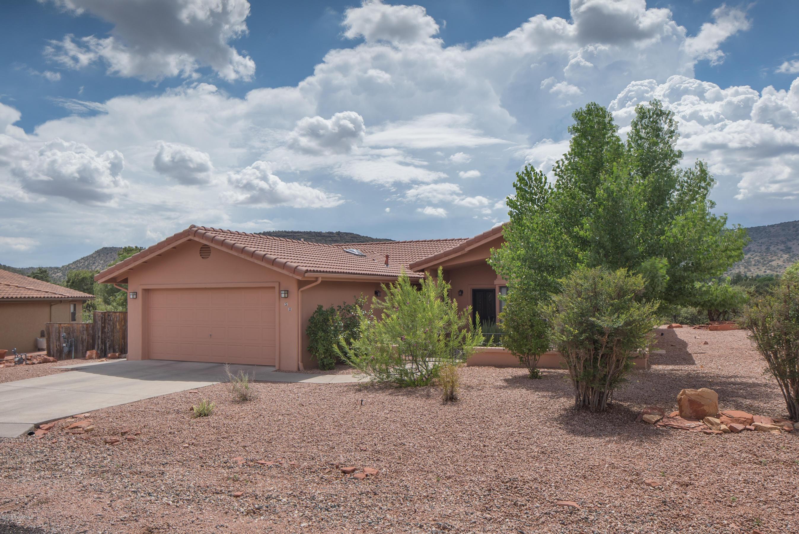 50 S House Rock Rd Sedona, AZ 86351