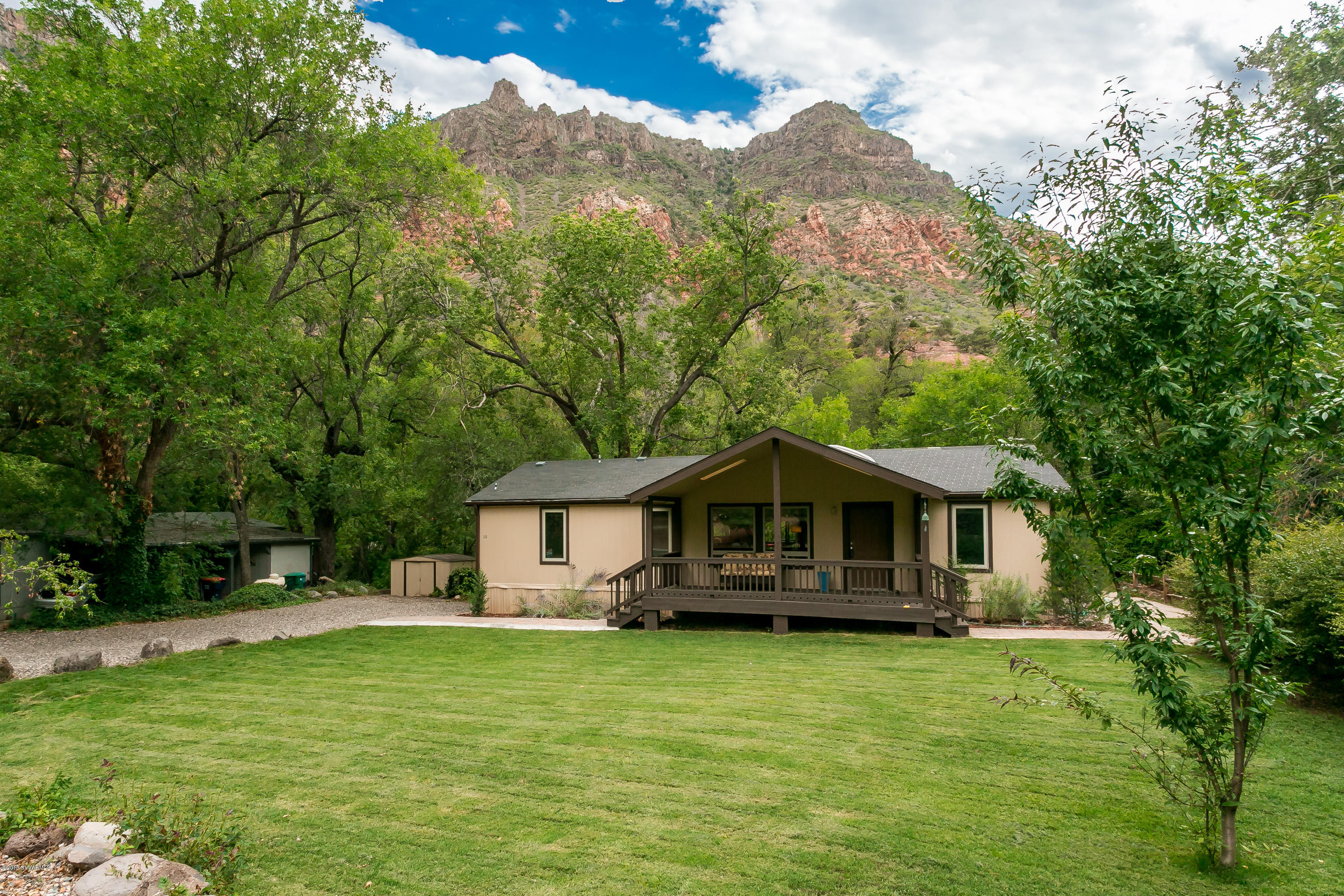 111 Lower Indian Rd Sedona, AZ 86336