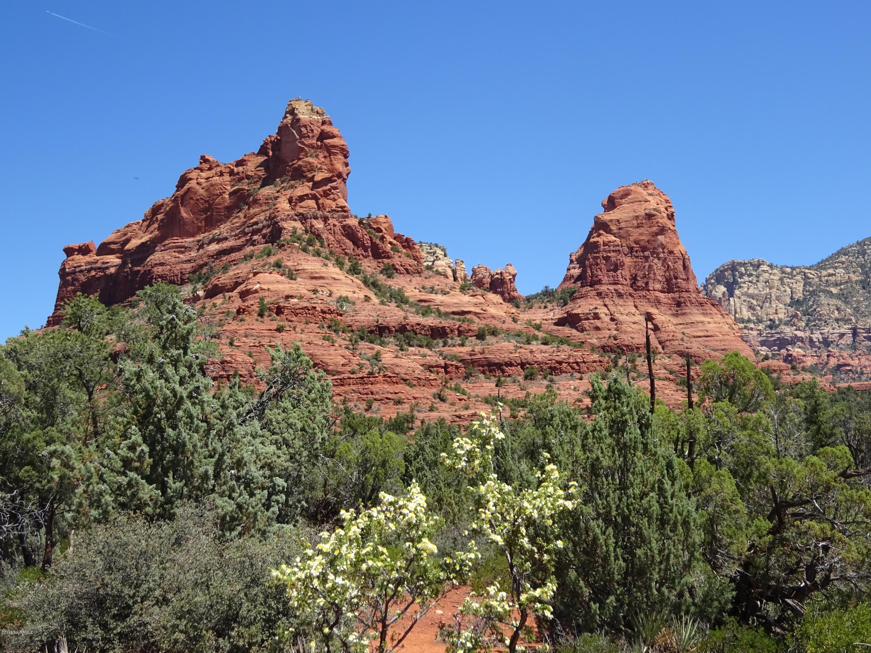 235 Canyon Shadows Sedona, AZ 86336