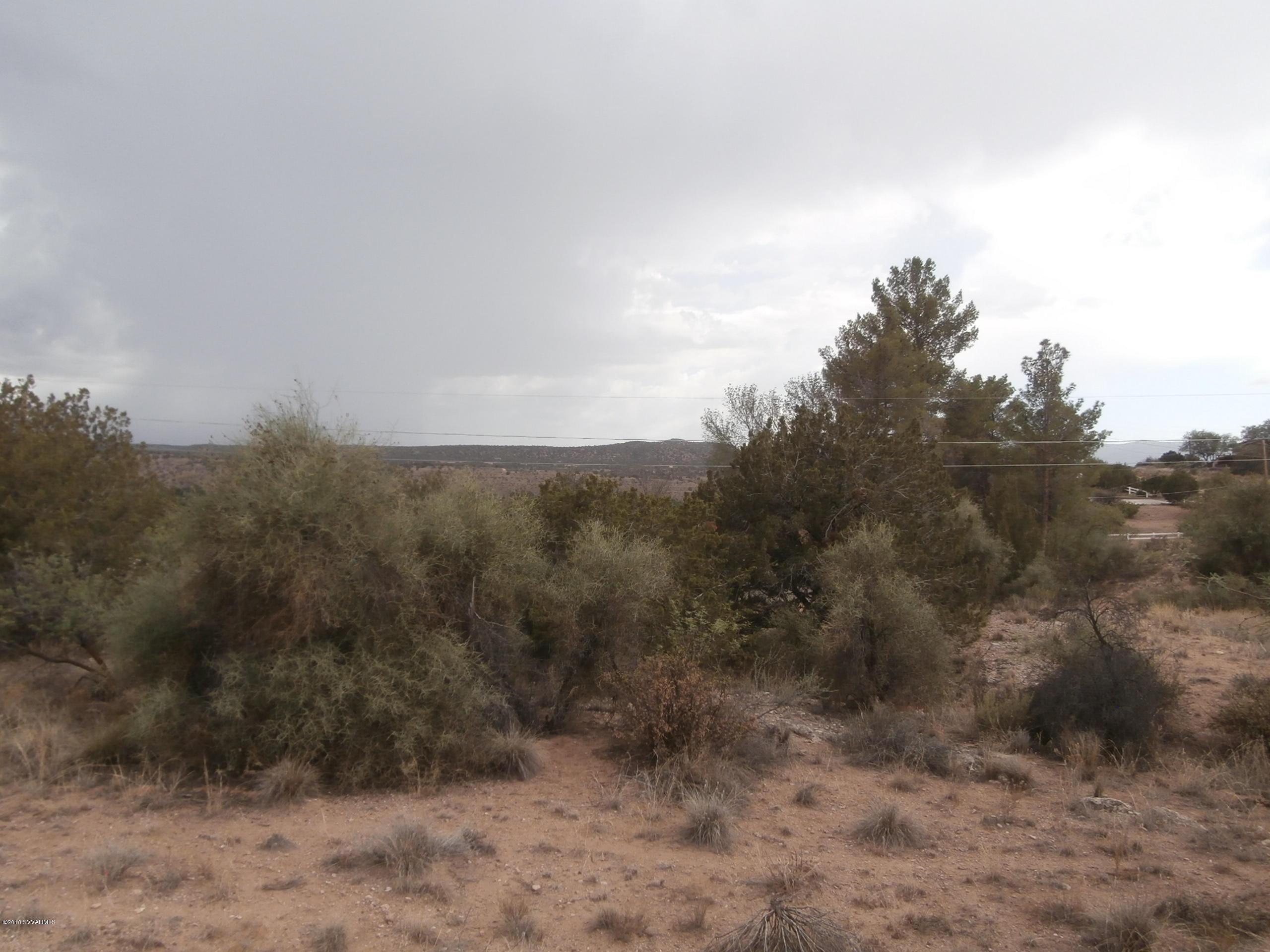 3605 Broken Arrow Rimrock, AZ 86335