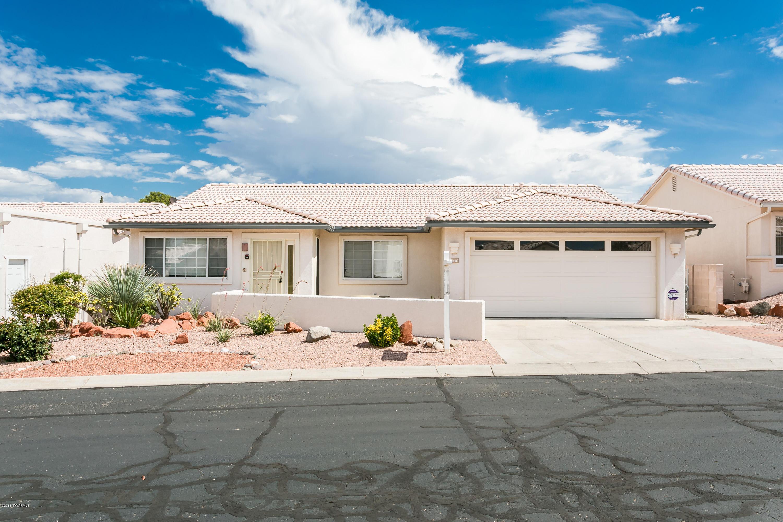 640 Silver Springs Circle Cottonwood, AZ 86326