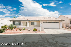 640 Silver Springs Circle, Cottonwood, AZ 86326