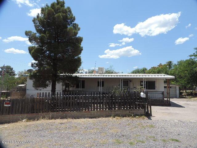 935 E Coconino St Cottonwood, AZ 86326