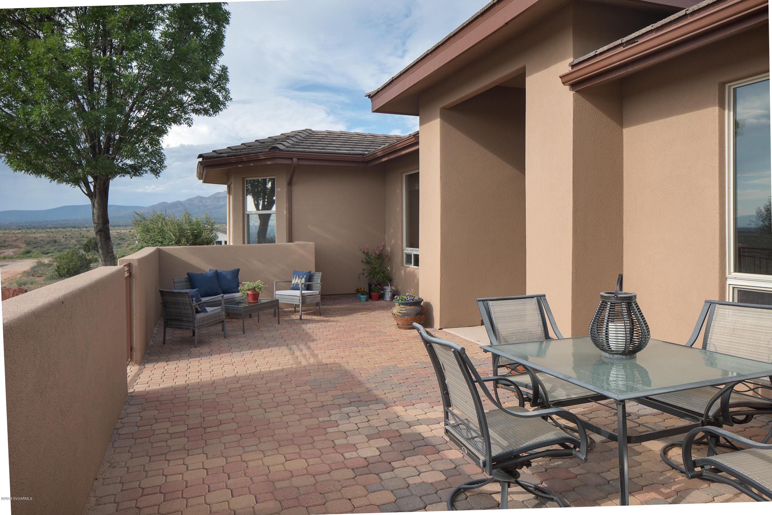3040 S Loreto Tr Cottonwood, AZ 86326