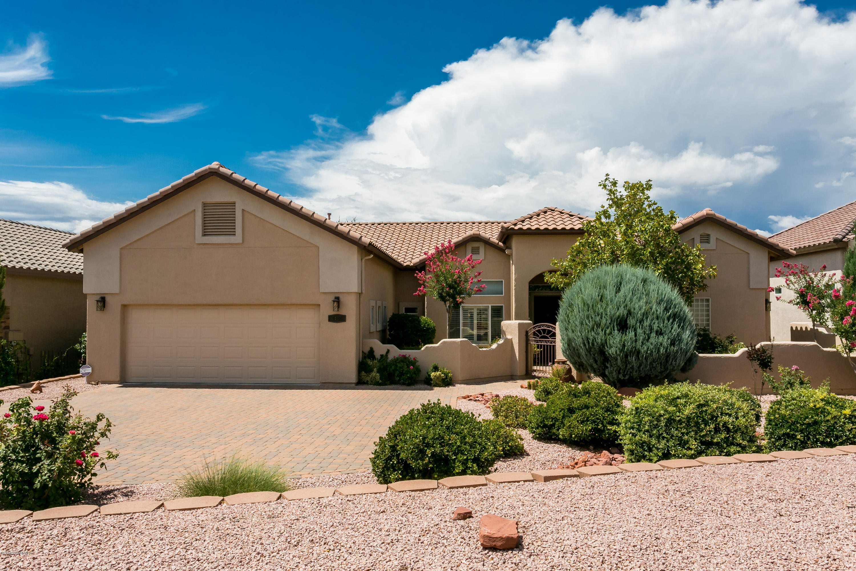 6140 E Sunset Point Drive Cornville, AZ 86325
