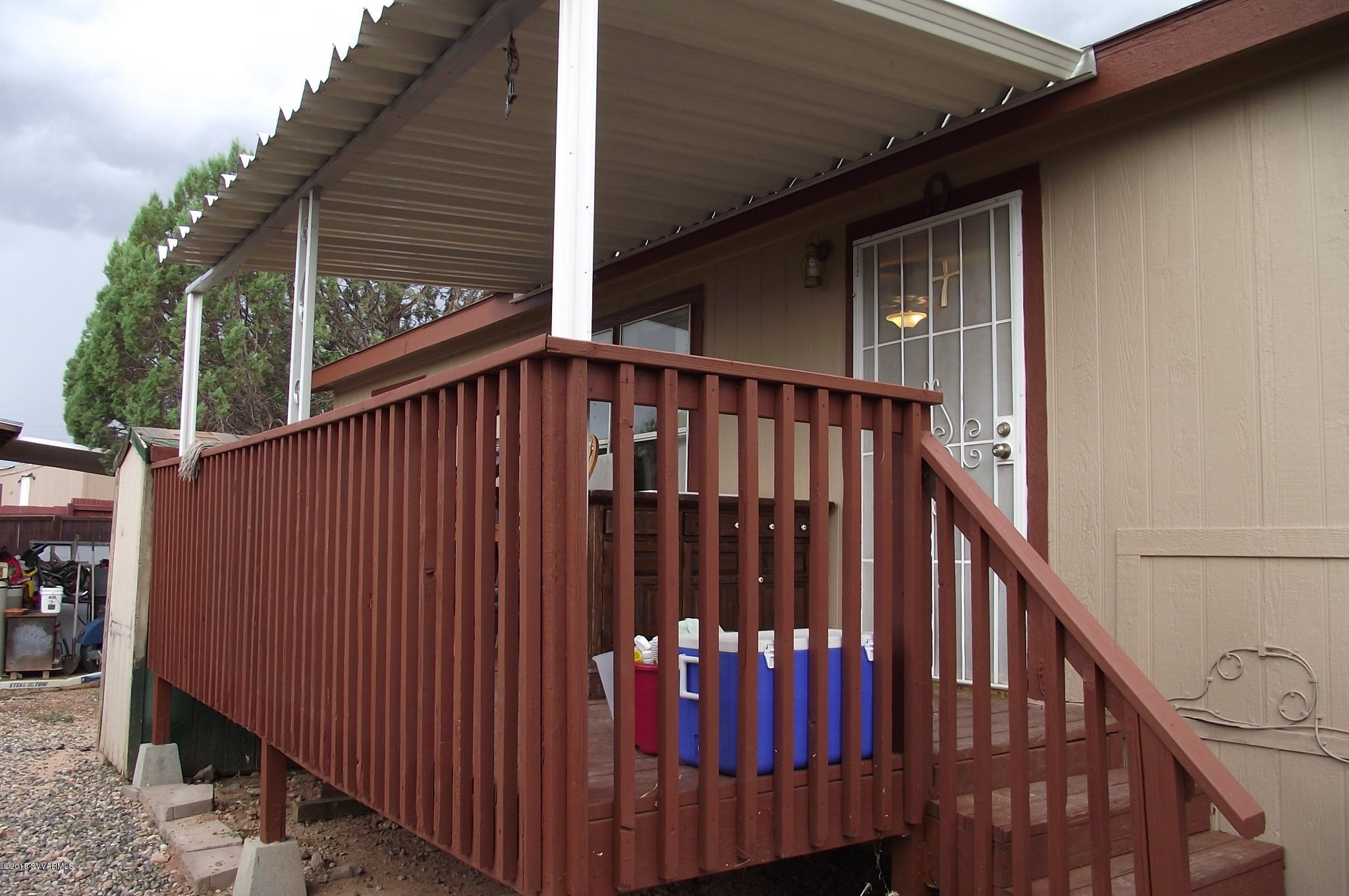 2580 S Kadomoto Drive Cornville, AZ 86325