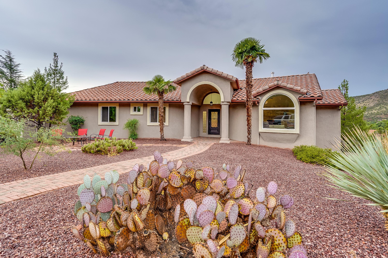 25 Cove Drive Sedona, AZ 86351