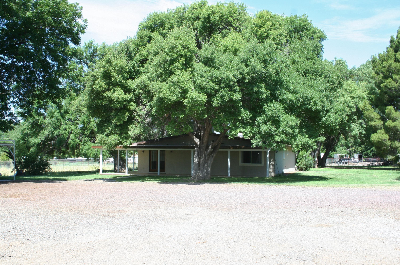 4153 E State Route 260 Camp Verde, AZ 86322