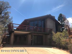 50 Bonita Court, Sedona, AZ 86336