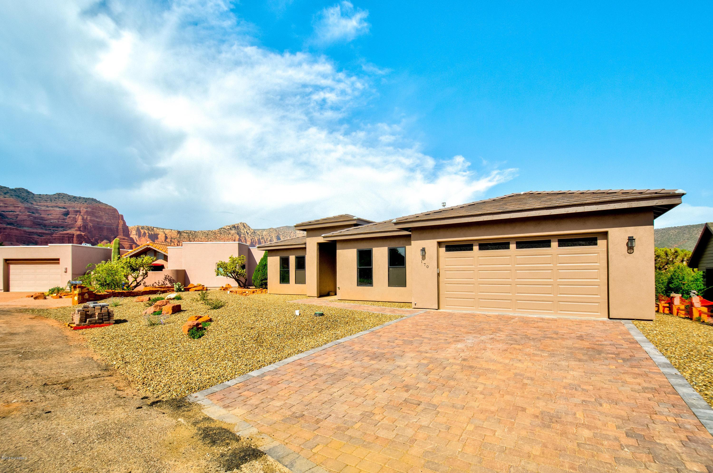 170 Horse Canyon Drive Sedona, AZ 86351