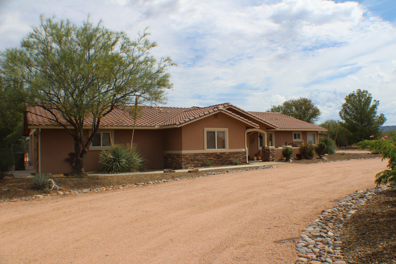 10470 E Creekview Drive Cornville, AZ 86325
