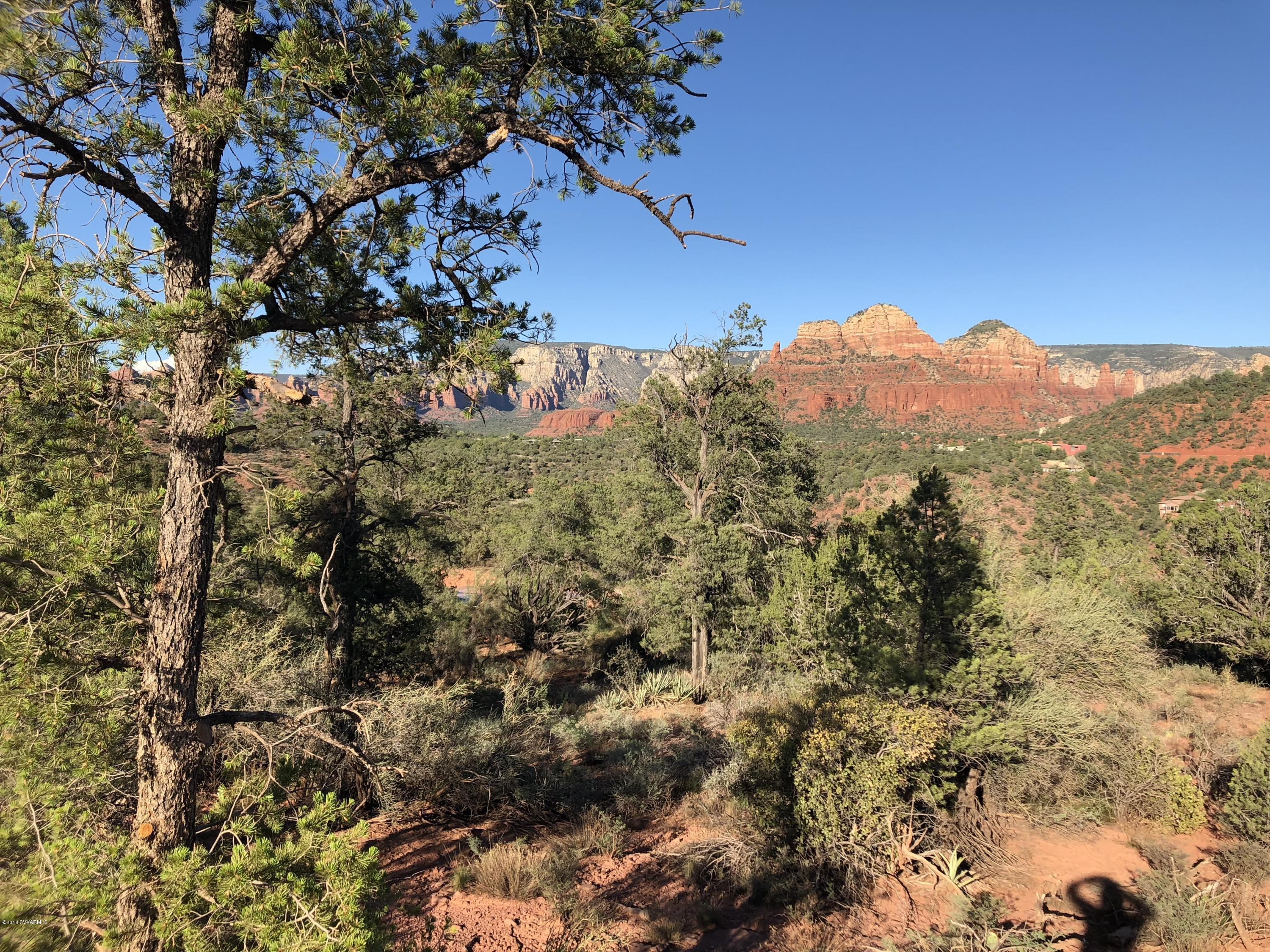 32 Pinnacle Sedona, AZ 86336