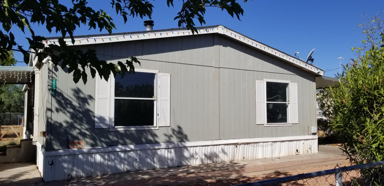 2528 S Kadomoto Drive Cornville, AZ 86325