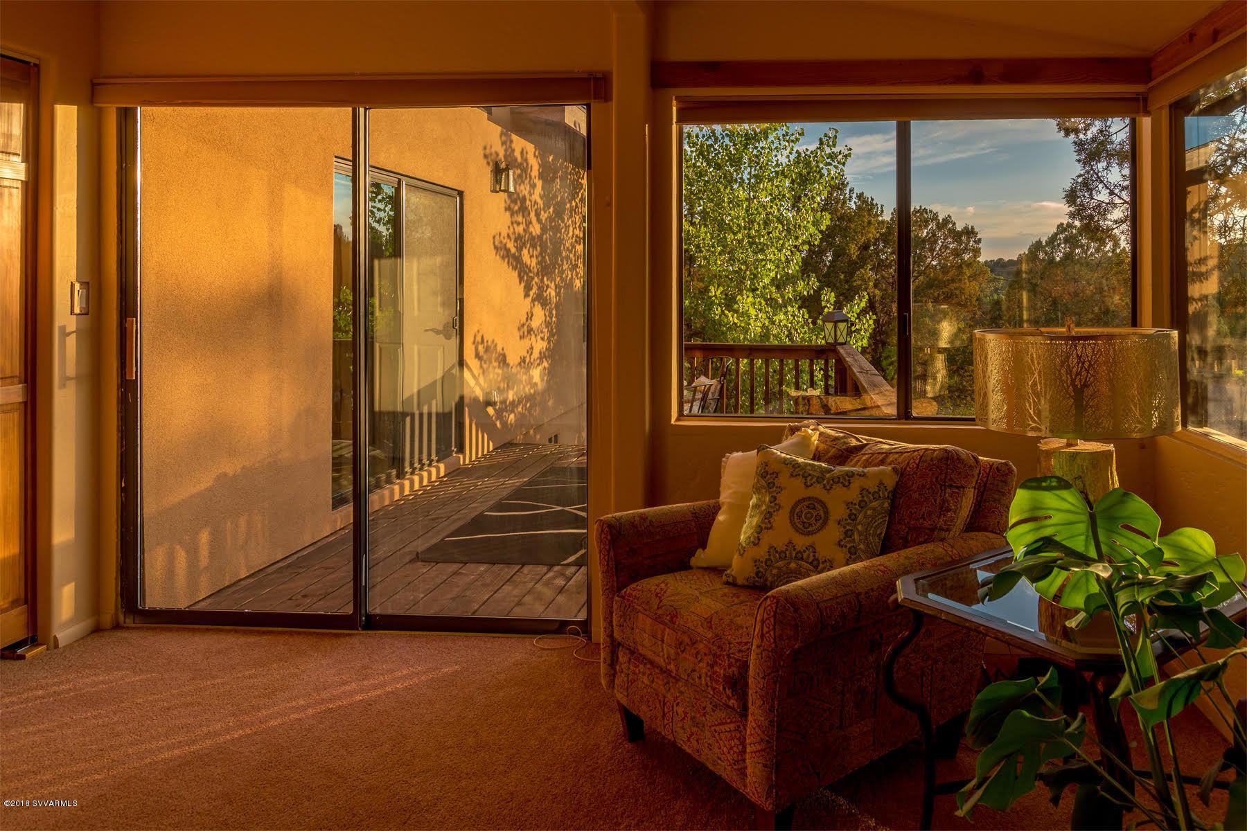 140 Raven Drive Sedona, AZ 86336
