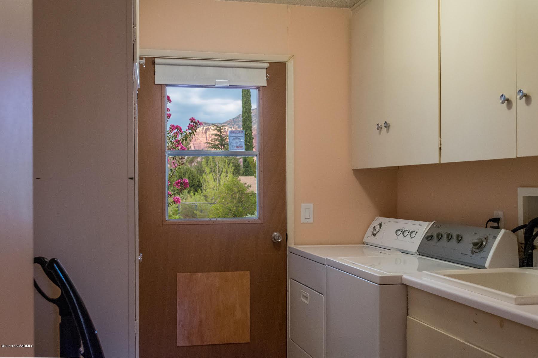 530 Navahopi Rd Sedona, AZ 86336