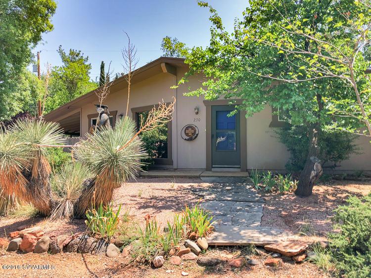 230 Birch Blvd Sedona, AZ 86336