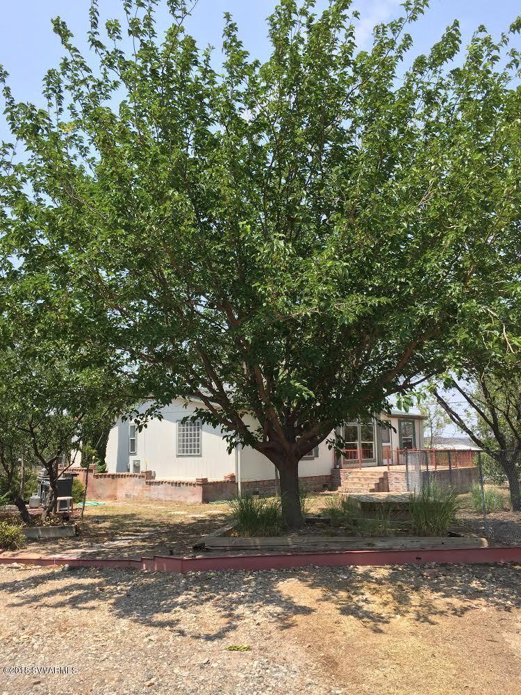 4690 N Quail Hollow Rd Rimrock, AZ 86335