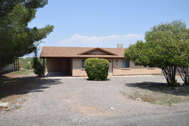24 W Mesquite Drive Cottonwood, AZ 86326