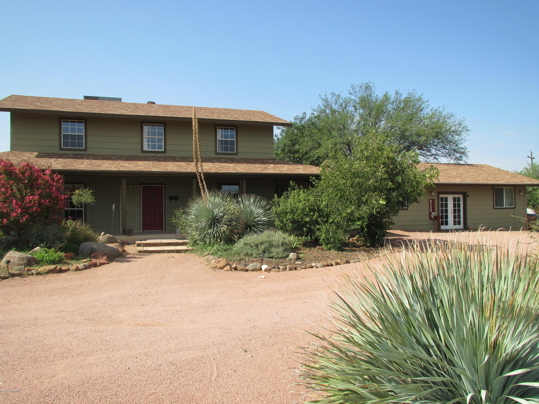 10895 E Pear Tree Drive Cornville, AZ 86325