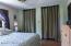 Curtains instead of closet doors