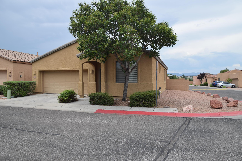 1798 E Vista De Montana Cottonwood, AZ 86326