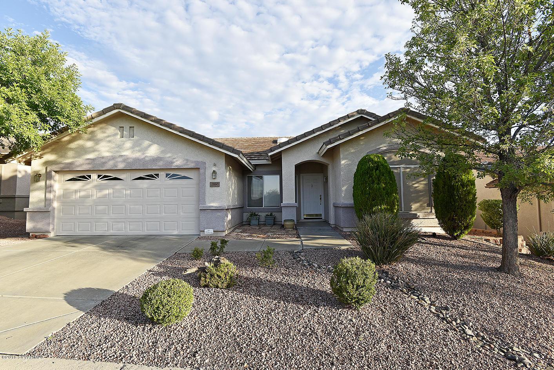 2160 W Trail Blazer Drive Cottonwood, AZ 86326